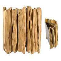 D co marine for Fabriquer applique bois flotte
